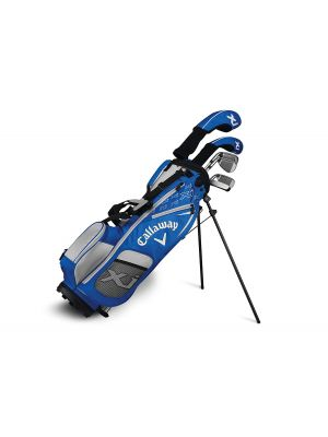 Callaway Golf Xj Junior Golf Set  47-53 inch