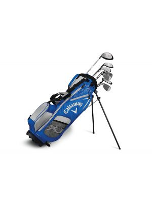 Callaway Golf Xj Junior Golf Set - 54-61 inch
