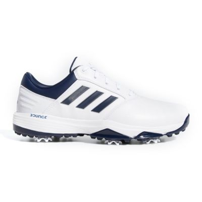 Adidas 360 Bounce 2.0 WD Spiked Golf Shoes